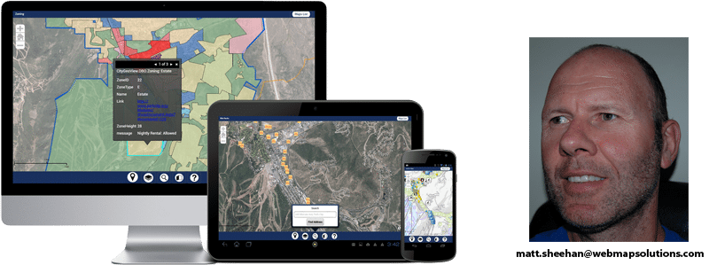 ArcGIS education, data and management bottom line