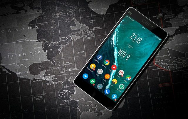 Your Mobile GIS Foolproof Formula
